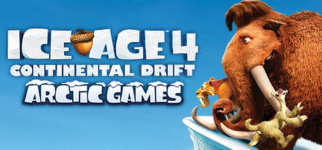 Ice Age 4 (Steam Gift/Region Free)