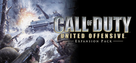 Call of Duty: United Offensive (Steam Gift / Region Free)
