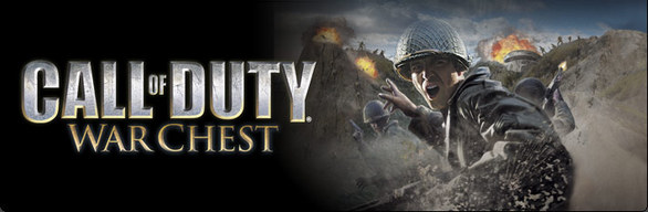 Call of Duty: War Chest (Steam Gift/Region Free)