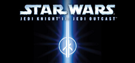 Star Wars Jedi Knight II: Jedi Outcast (Gift/RegFree)