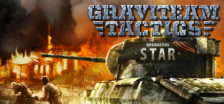 Graviteam Tactics: Operation Star (Steam Gift/RegFree)