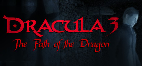 Dracula 3: The Path of the Dragon(SteamGift/RegionFree)