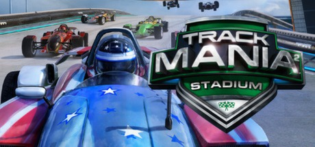 TrackMania² Stadium (Steam Gift/Region Free)