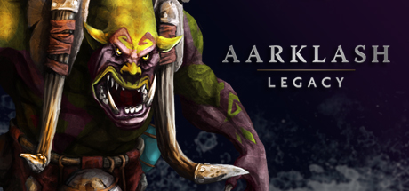 Aarklash: Legacy (Steam Gift / Region Free)