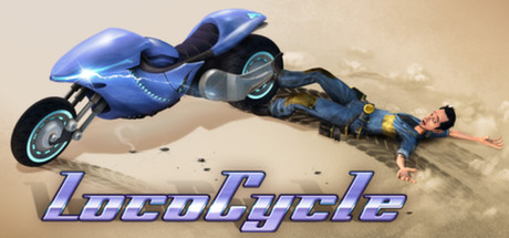 LocoCycle (Steam Gift/Region Free)