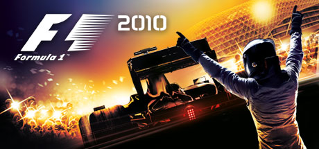 F1 2010 (Steam Gift/Region Free)