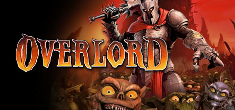 Overlord (Steam Gift/Region Free)