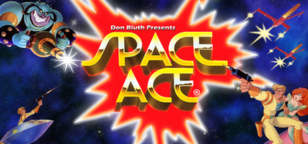 Space Ace (Steam Gift/Region Free)