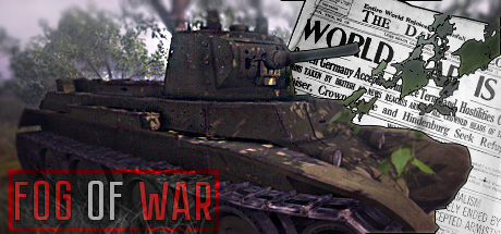 Fog of War (Steam Gift, RU and CIS)