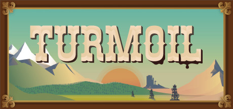 Turmoil (Steam Key, Region Free)