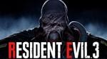 RESIDENT EVIL 3 Remake Steam Оффлайн Аккаунт