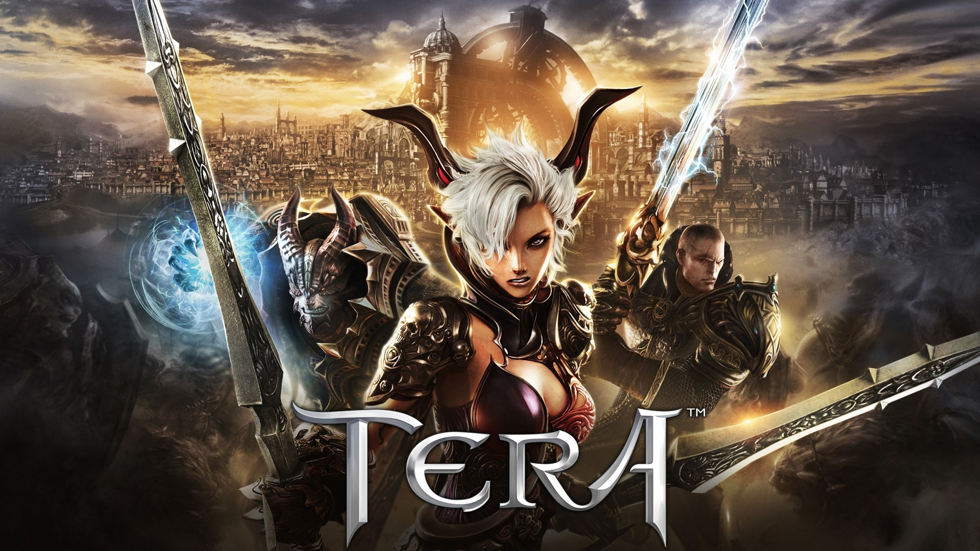 Cheap RUS Tera Online gold. All realms. Fast delivery