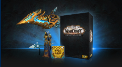 WOW Shadowlands - Heroic Edition (US/NA) +120
