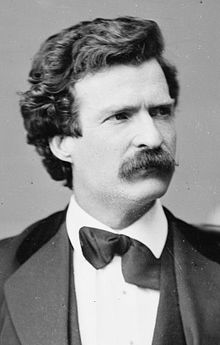 Mark Twain (6 books)
