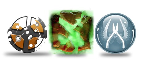 Steam Trading Cards +100 XP experience Steam Badge