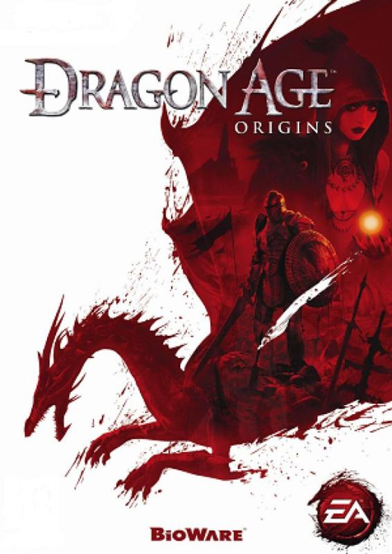 Dragon Age: Origins (Origin) RegionFree +Подарки+Скидки