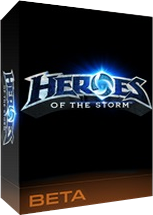Heroes of the Storm EU/RU beta key beta key PTA + BON