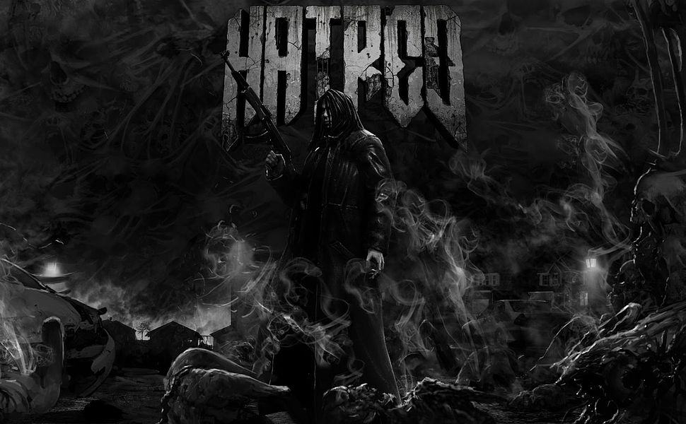 Hatred (Steam Gift RU + CIS) + DISCOUNT + BONUS + GIFTS