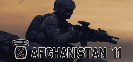 Afghanistan ´11 (steam gift ru/cis)