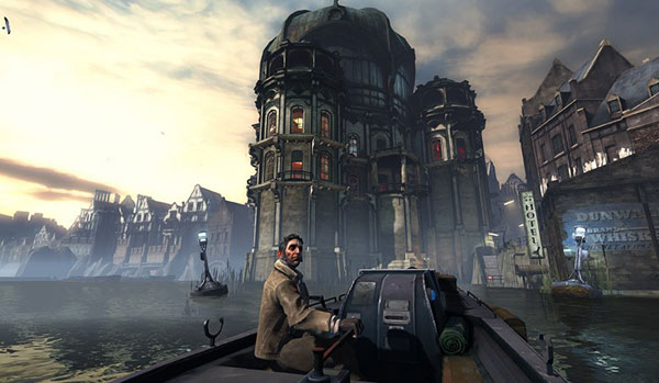 Dishonored (Steam) 1c