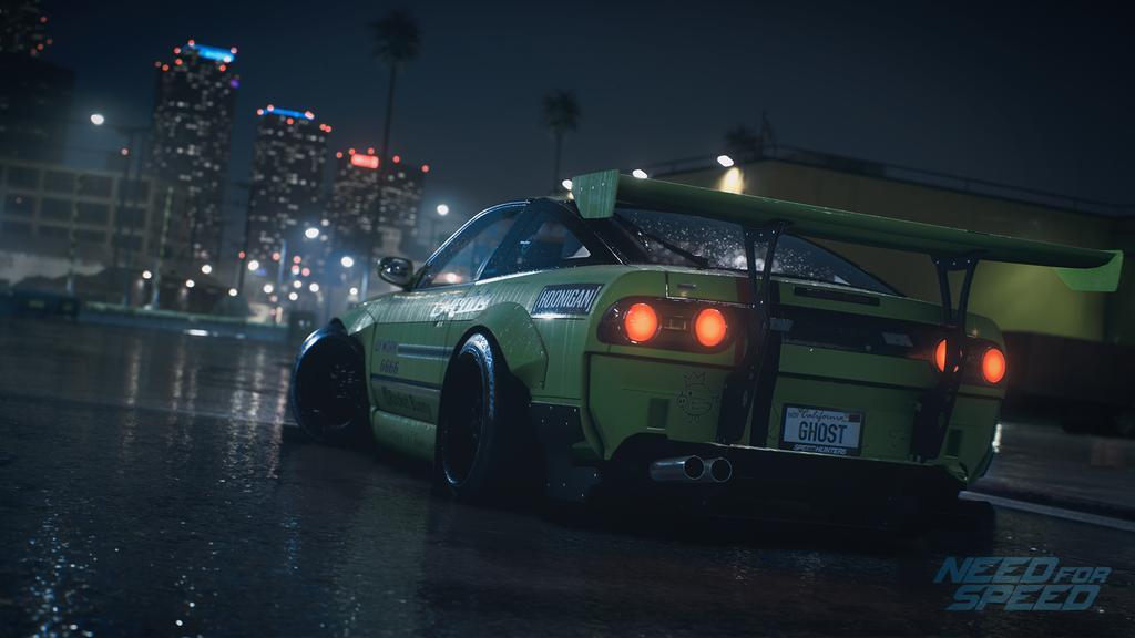 скачать бесплатно игру Need For Speed 2016 скачать торрент - фото 7