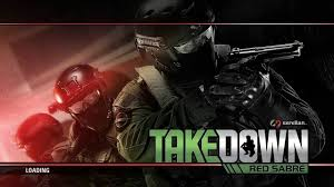 Takedown: Red Sabre (Steam Gift)