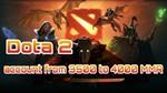 DOTA 2 | от 3500 до 4000 рейтинга