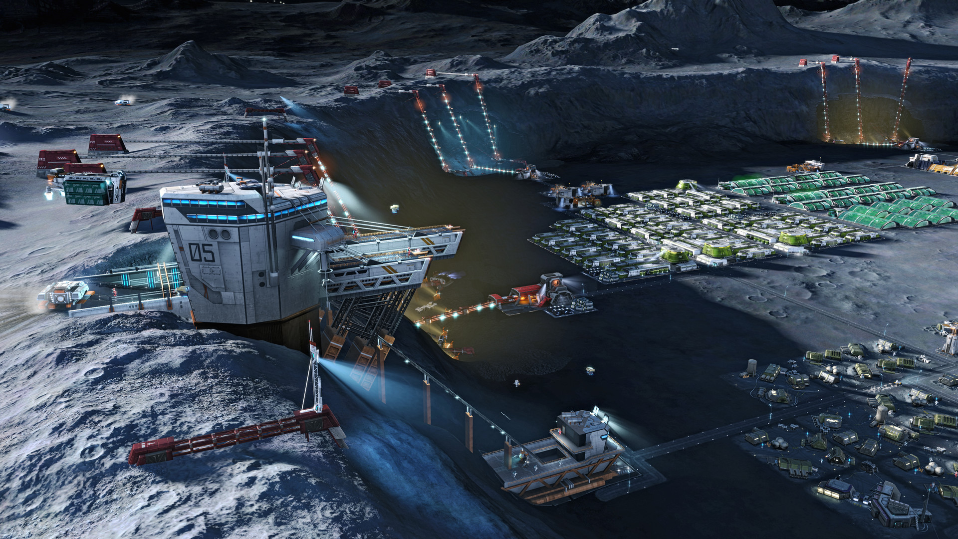 ANNO 2205 + LIFETIME WARRANTY + DISCOUNT + MORE INSIDE