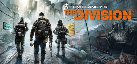 TOM CLANCY´S THE DIVISION [RUS] + DATA CHANGE