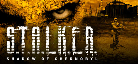 STALKER: SHADOW OF CHERNOBYL (STEAM KEY / REGION FREE)