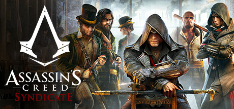 ASSASSIN´S CREED SYNDICATE [DATA CHANGE] + MORE INSIDE