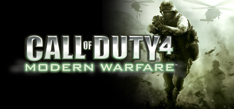 CALL OF DUTY 4: MODERN WARFARE REGION FREE [RETAIL]