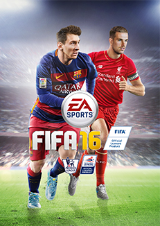 FIFA 16 + SECURITY ANSWER + DISCOUNT + MORE INSIDE