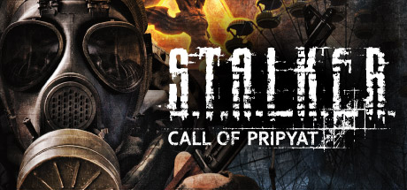 STALKER: CALL OF PRIPYAT (STEAM KEY / REGION FREE)