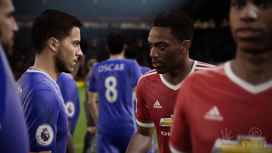 Скриншот  2 - FIFA 17 + ПОЖИЗНЕННАЯ ГАРАНТИЯ + СКИДКИ + БОЛЬШЕ ВНУТРИ