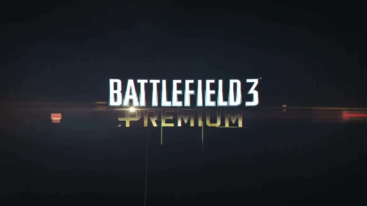 BATTLEFIELD 3 PREMIUM + SECURITY + DISCOUNT + MORE