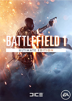 BATTLEFIELD 1 ULTIMATE + SECURITY + DISCOUNT + MORE