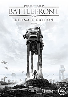 STAR WARS™ BATTLEFRONT ULTIMATE + ГАРАНТИЯ + ВНУТРИ