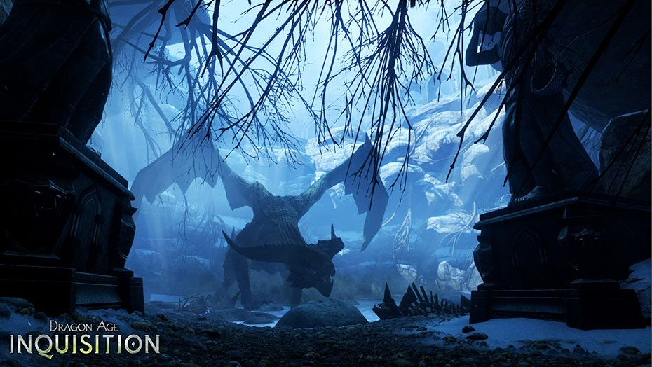 DRAGON AGE: INQUISITION GOTY + WARRANTY + DISCOUNT