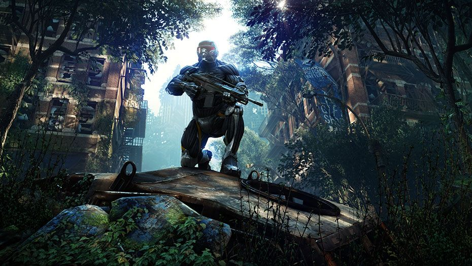 CRYSIS 3 + LIFETIME WARRANTY + DISCOUNT + MORE INSIDE