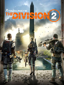 THE DIVISION 2 [MULTILANG] + WARRANTY + INSIDE