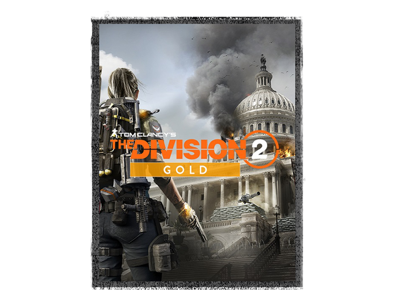 THE DIVISION 2 GOLD EDITION [MULTILANG] + WARRANTY