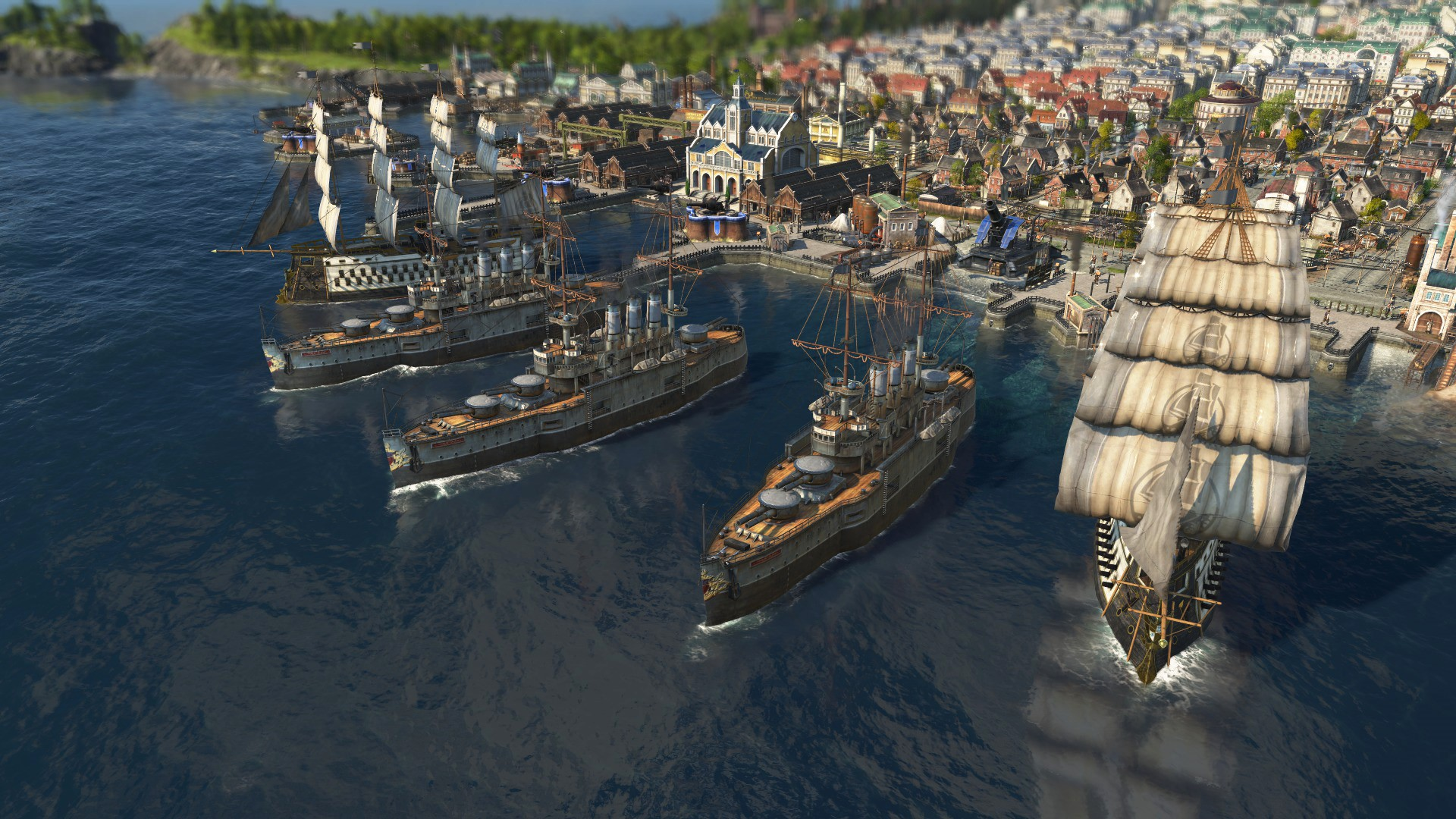 ANNO 1800 + WARRANTY + CASHBACK + DISCOUNT + INSIDE