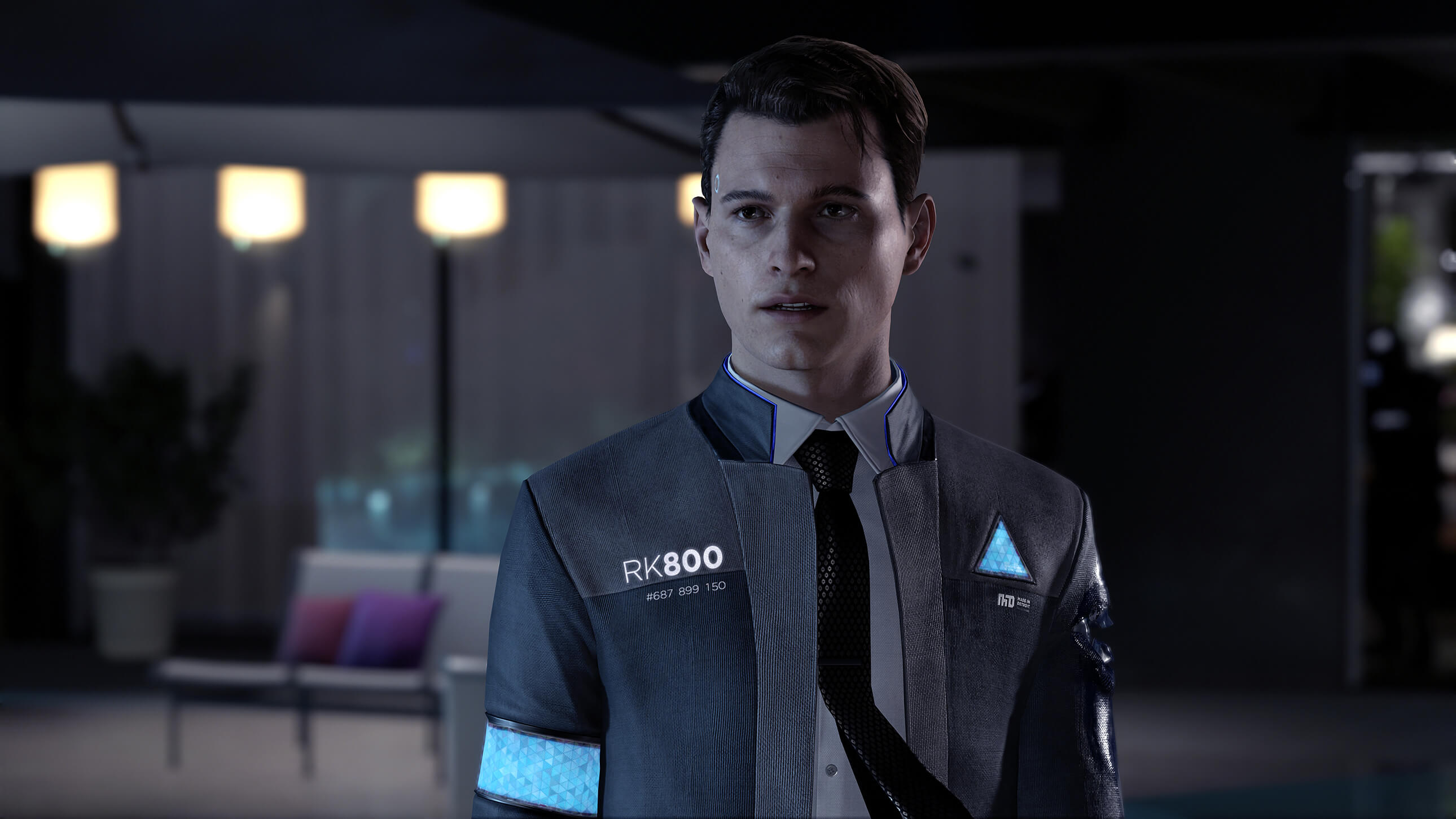 DETROIT: BECOME HUMAN + LIFETIME WARRANTY + MORE INSIDE