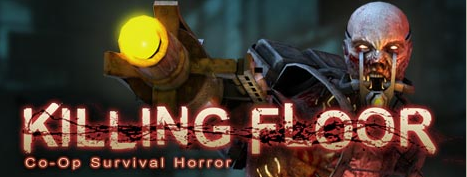 Killing Floor(Steam Gift/ROW/Region Free)