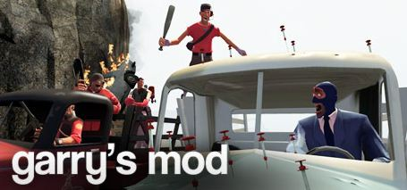 Garrys Mod (Steam Gift/RU+CIS)