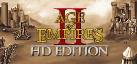 Age of Empires II HD (RU + CIS)