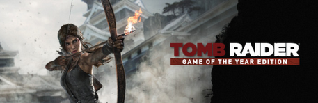 Tomb Raider + ALL DLC (Steam Gift / RU + CIS)