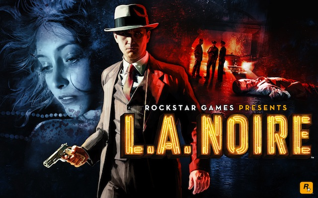 L.A. Noire: The Complete Edition (Gift/ROW/Region Free)