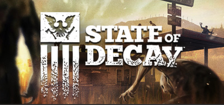 State of Decay(Steam Gift/Region Free/ROW)